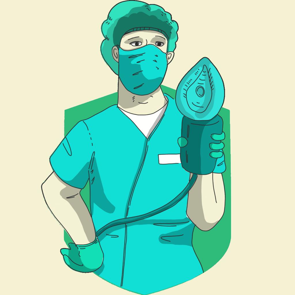 Анестезиология и реаниматология переподготовка и повышение квалификации