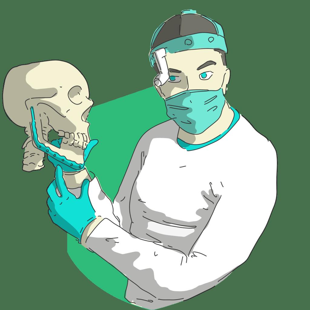 Челюстно-лицевая хирургия переподготовка и повышение квалификации