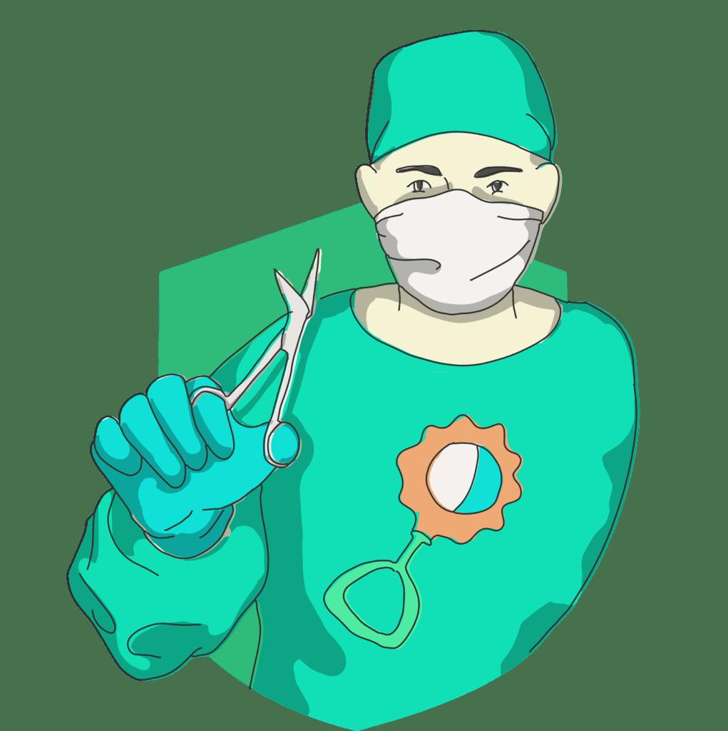 Детская хирургия переподготовка и повышение квалификации