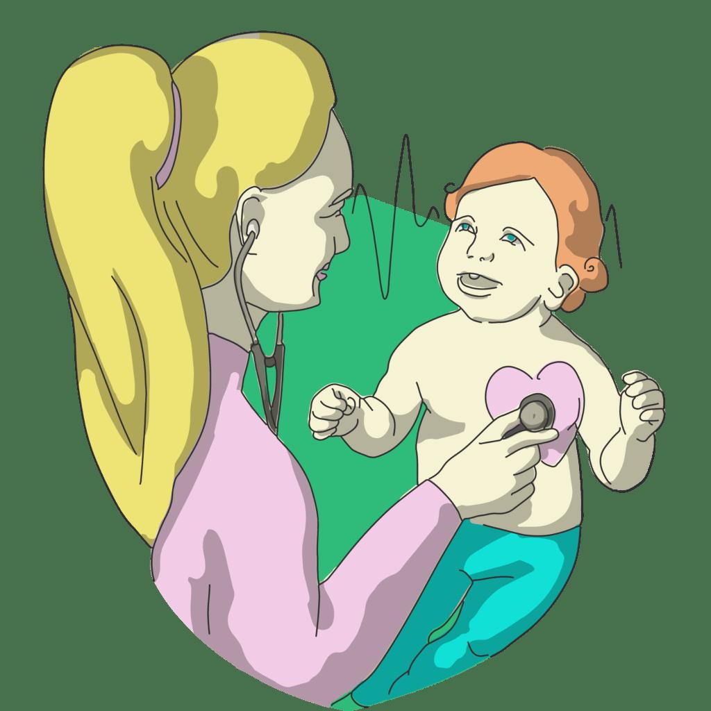 Детская кардиология переподготовка и повышение квалификации