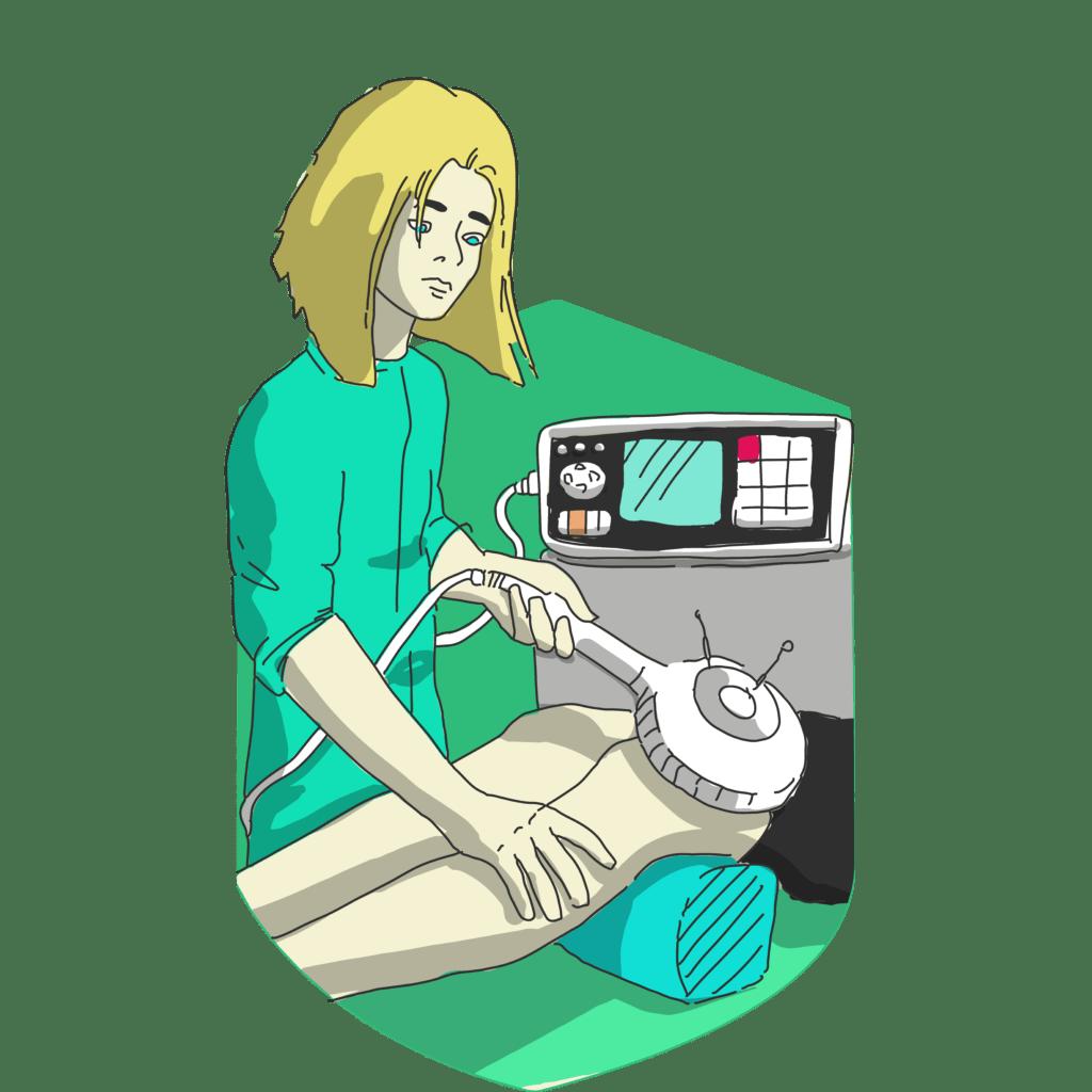 Физиотерапия переподготовка и повышение квалификации