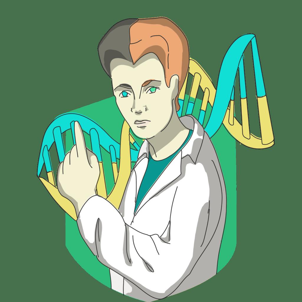 Генетика переподготовка и повышение квалификации