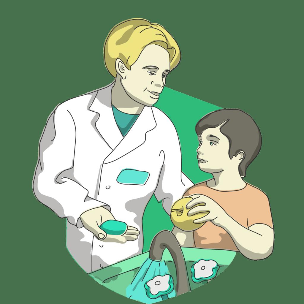 Гигиена детей и подростков переподготовка и повышение квалификации