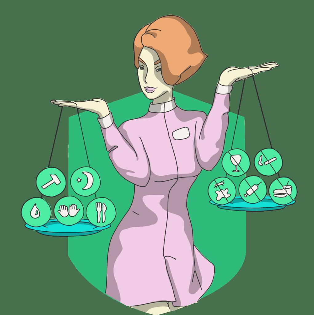 Гигиеническое воспитание переподготовка и повышение квалификации
