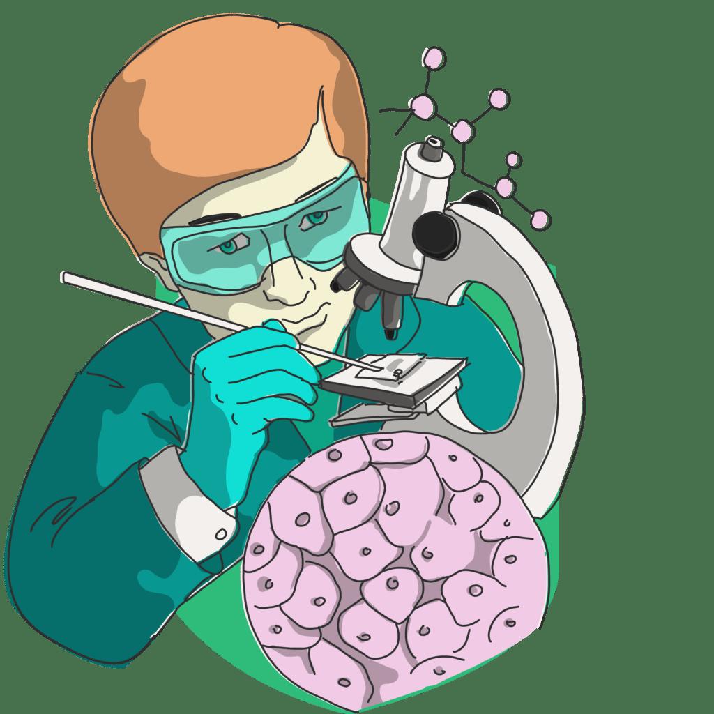 Гистология переподготовка и повышение квалификации