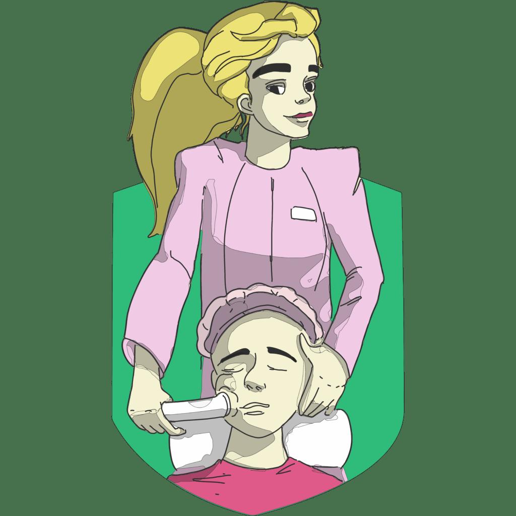 Косметология переподготовка и повышение квалификации