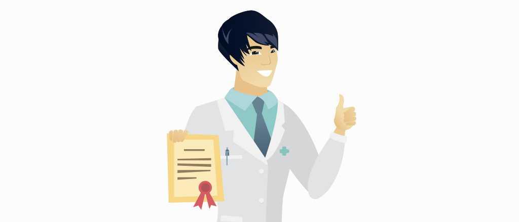 Квалификация медицинских работников