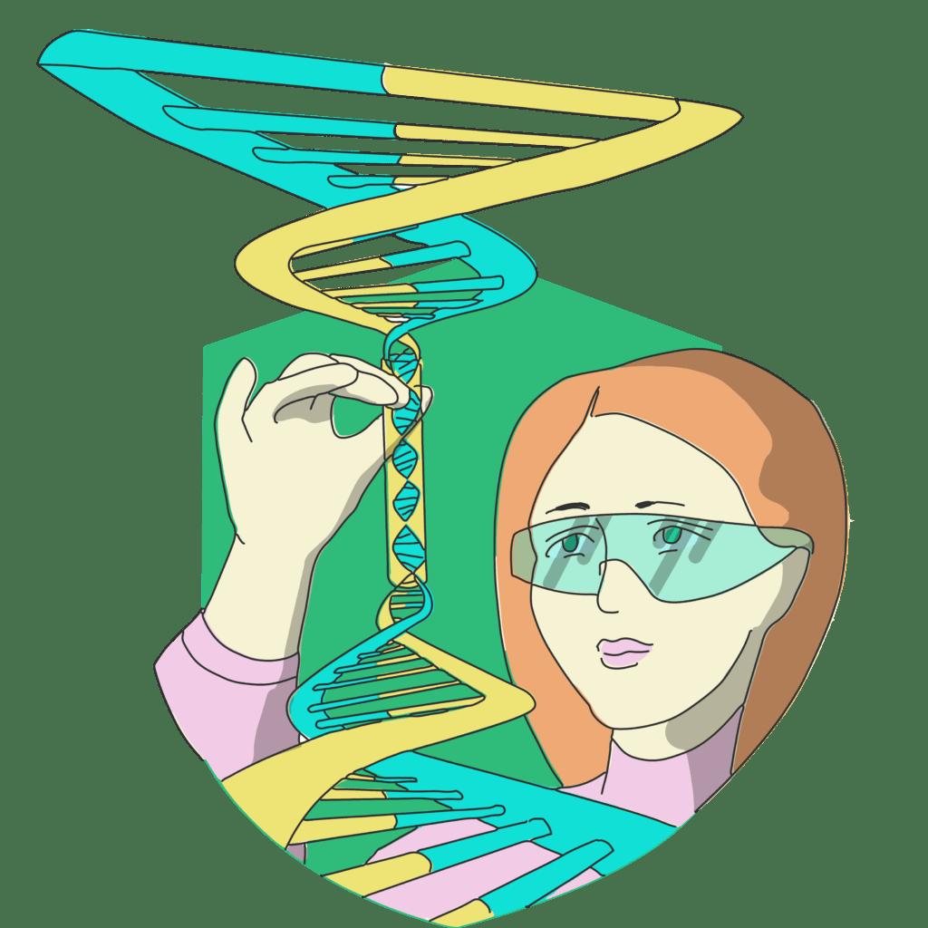 Лабораторная генетика переподготовка и повышение квалификации