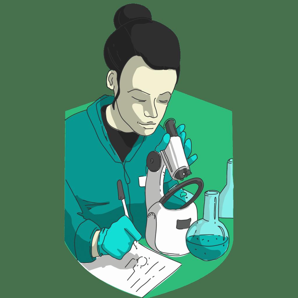 Лабораторное дело переподготовка и повышение квалификации