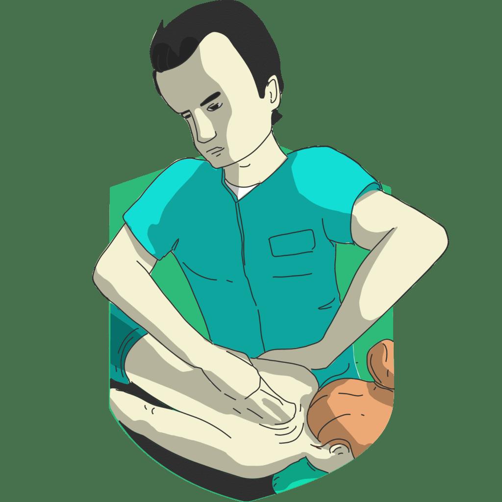 Медицинский массаж переподготовка и повышение квалификации
