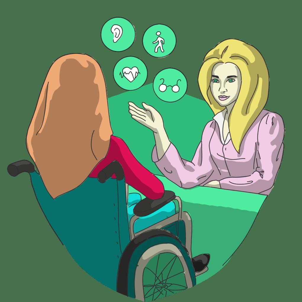 Медико-социальная экспертиза переподготовка и повышение квалификации