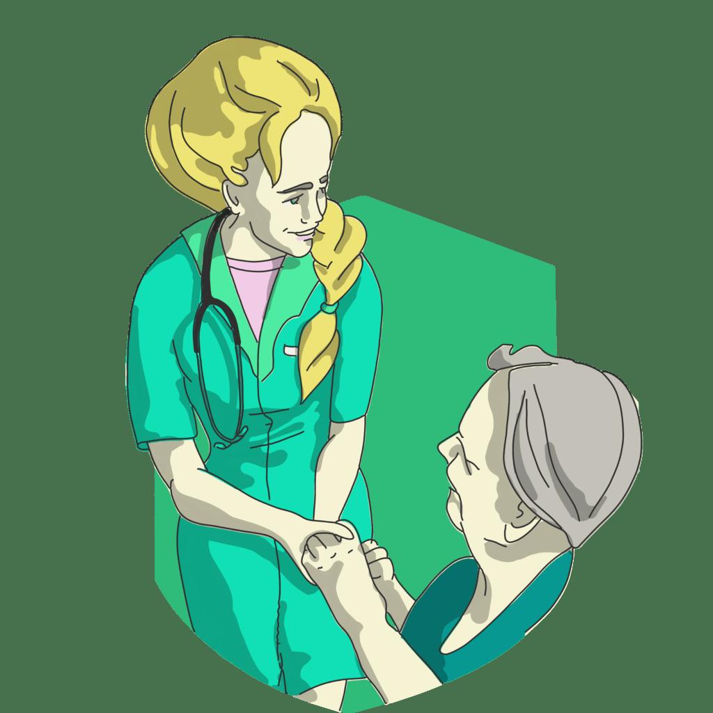 Медико-социальная помощь переподготовка и повышение квалификации