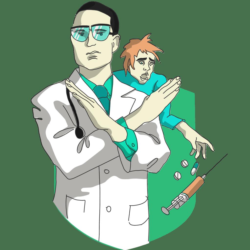 Наркология переподготовка и повышение квалификации