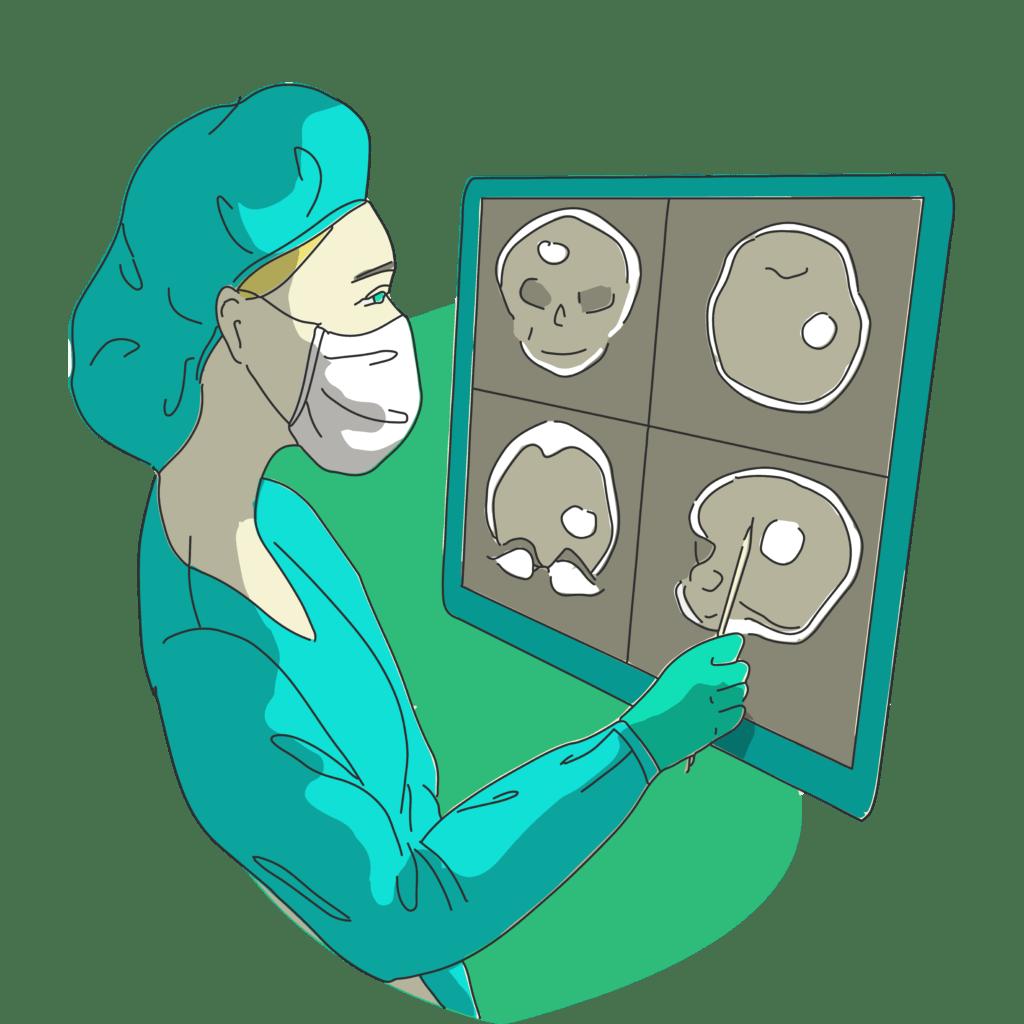 Нейрохирургия переподготовка и повышение квалификации