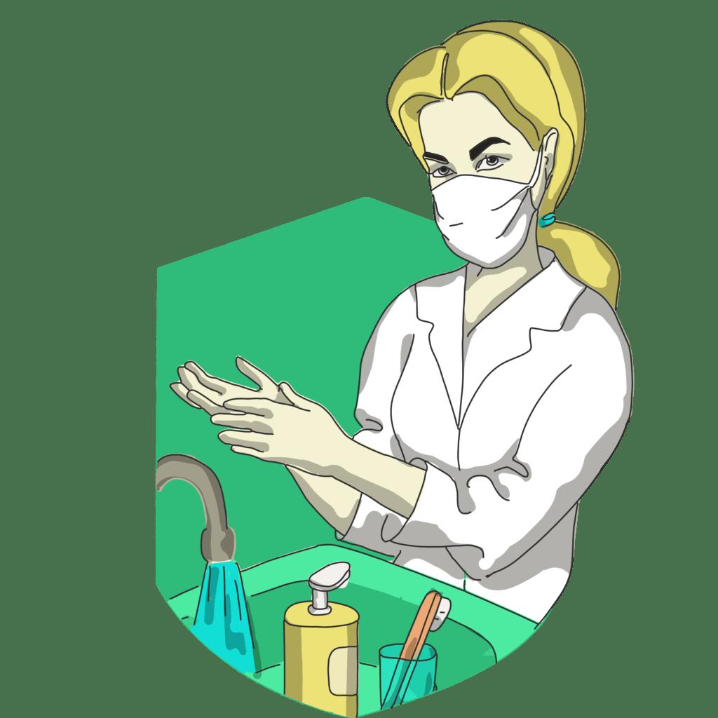Общая гигиена переподготовка и повышение квалификации