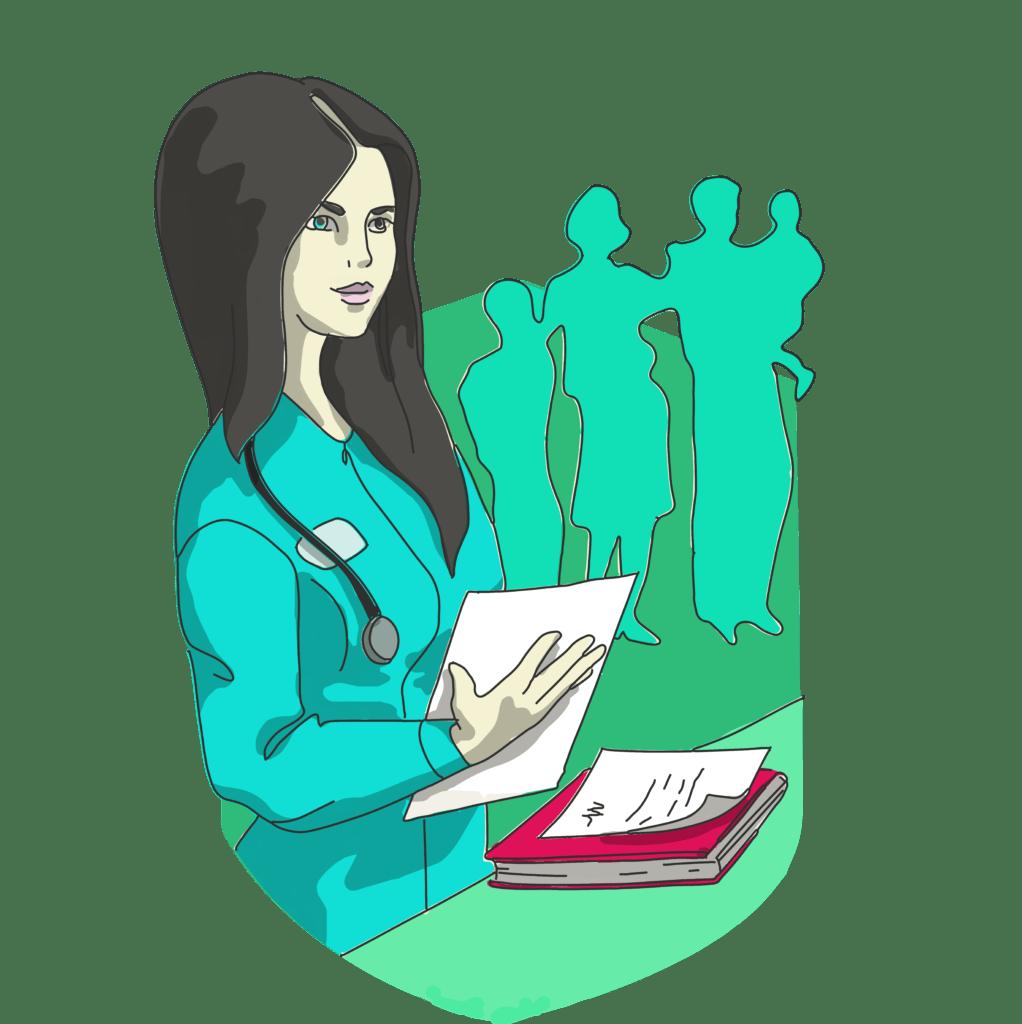 Общая практика переподготовка и повышение квалификации