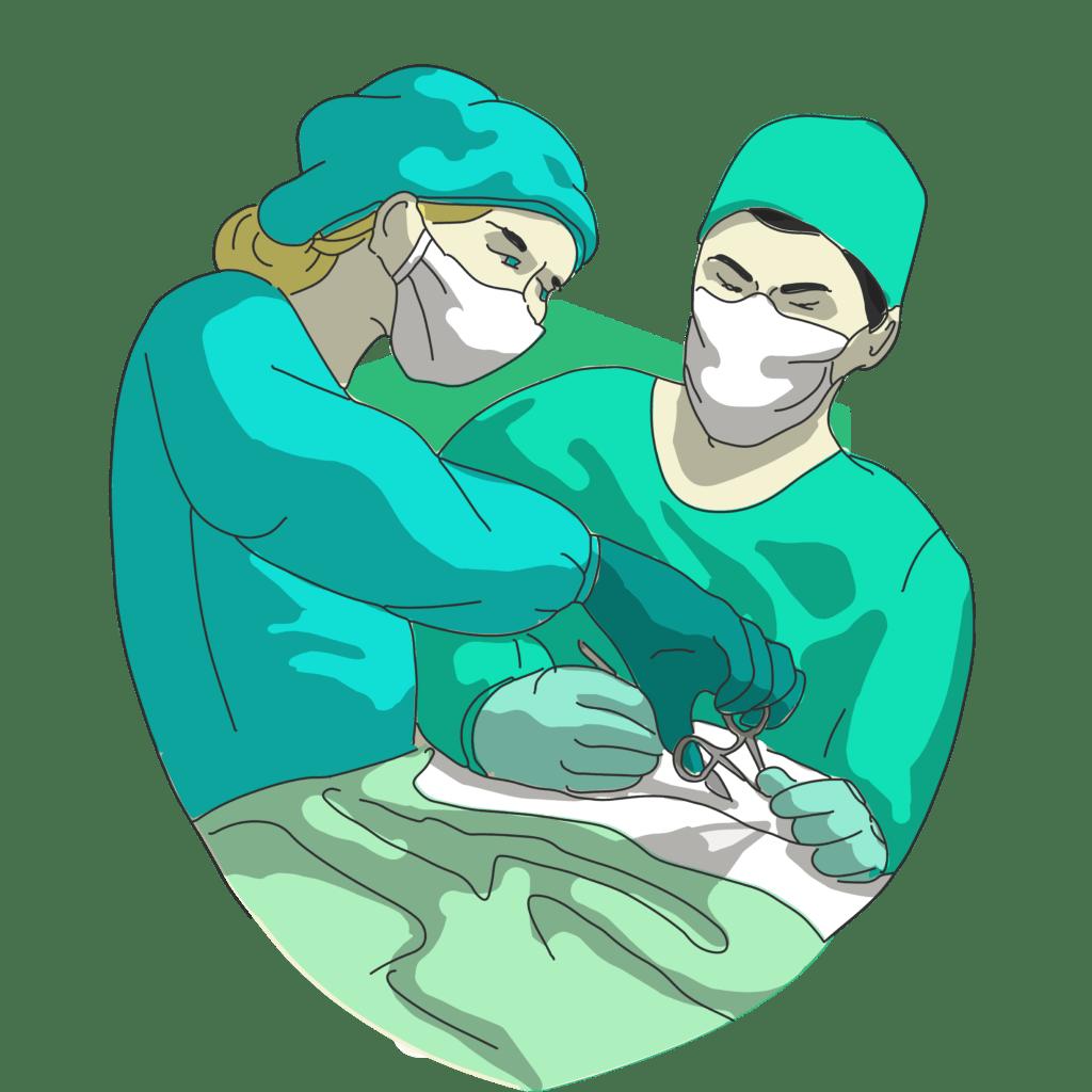 Операционное дело переподготовка и повышение квалификации