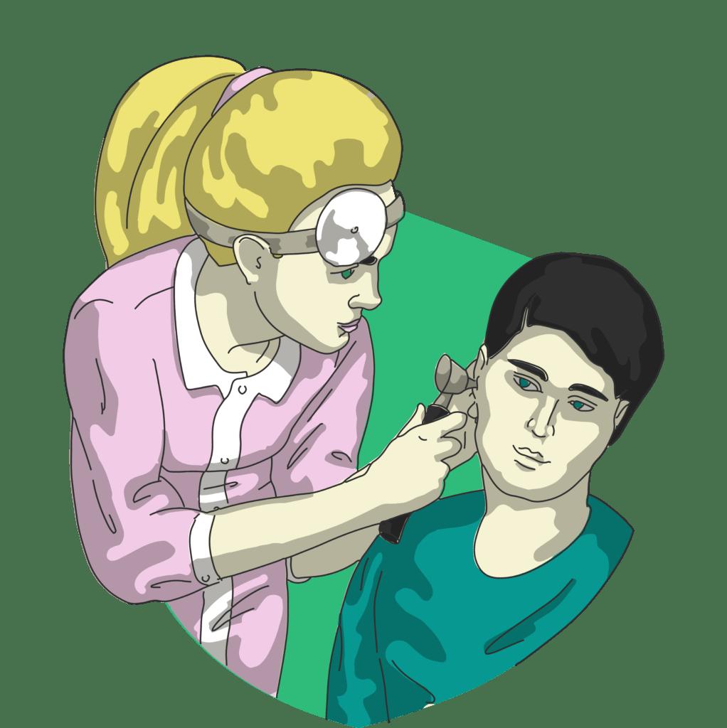 Оториноларингология переподготовка и повышение квалификации