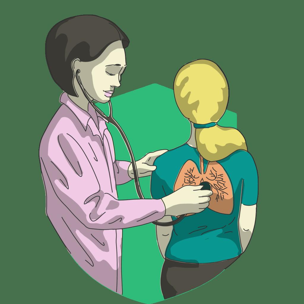 Пульмонология переподготовка и повышение квалификации