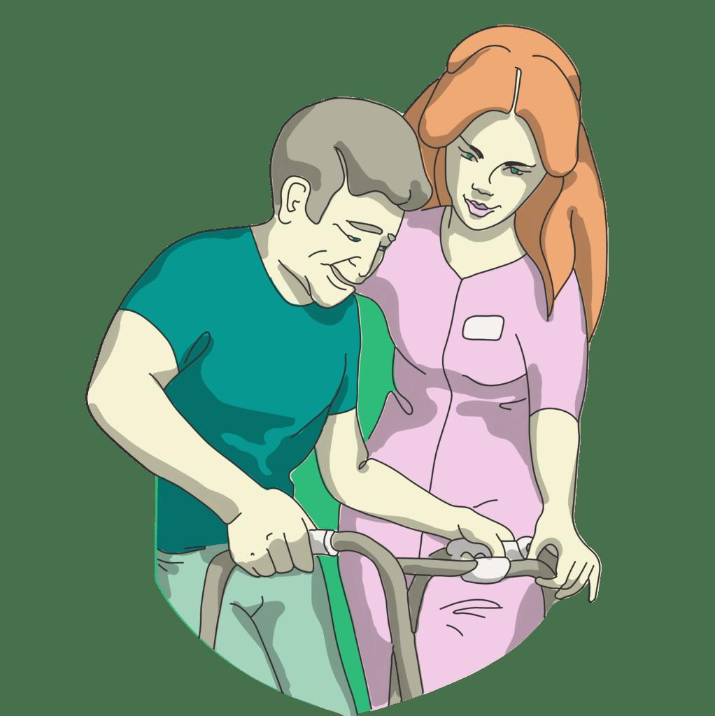 Реабилитационное сестринское дело переподготовка и повышение квалификации