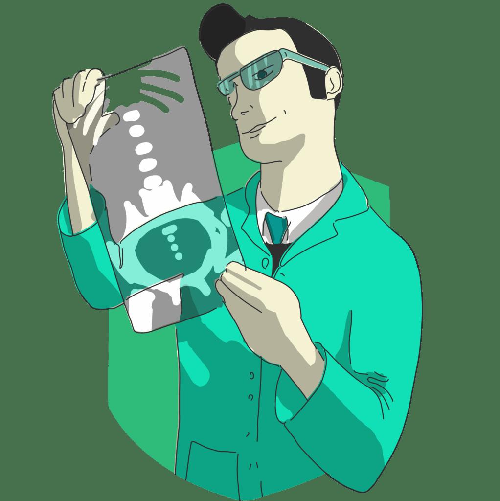 Рентгенология переподготовка и повышение квалификации