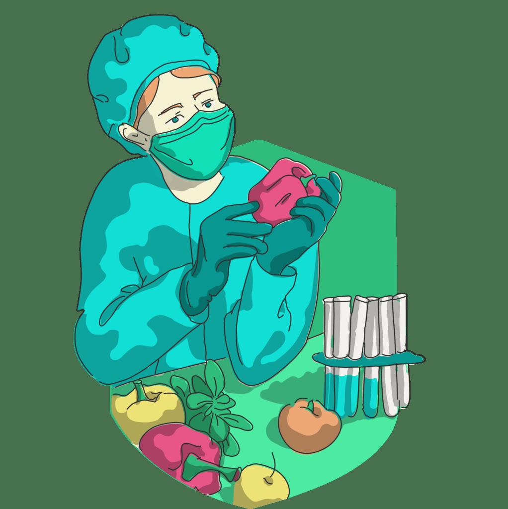 Санитарно-гигиенические лабораторные исследования переподготовка и повышение квалификации