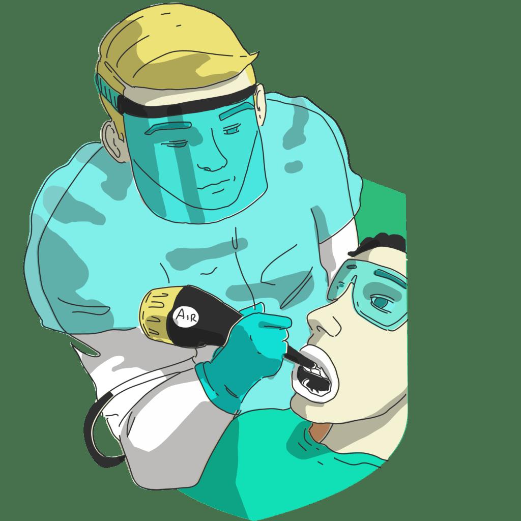 Стоматология профилактическая переподготовка и повышение квалификации