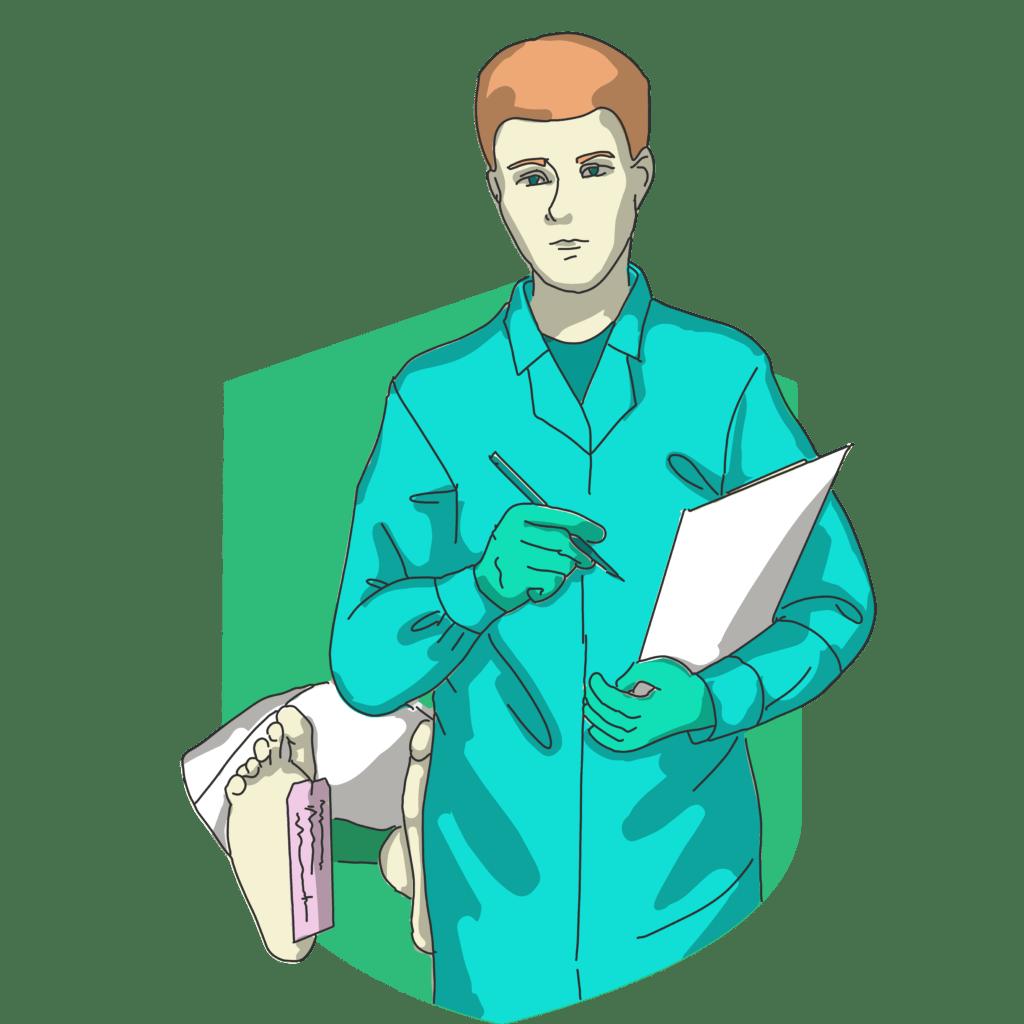 Судебно-медицинская экспертиза переподготовка и повышение квалификации