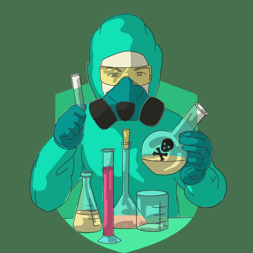 Токсикология переподготовка и повышение квалификации