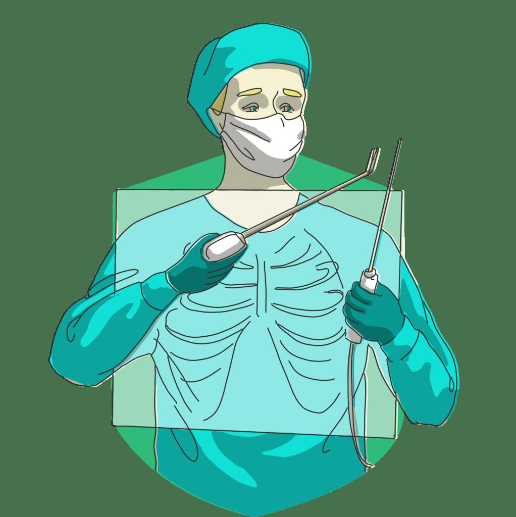 Торакальная хирургия переподготовка и повышение квалификации