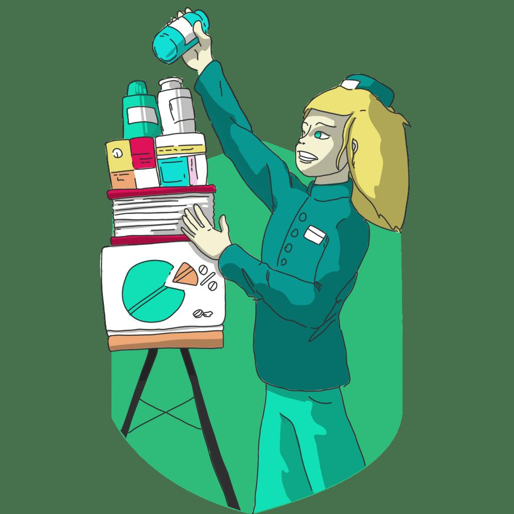 Управление и экономика фармации переподготовка и повышение квалификации