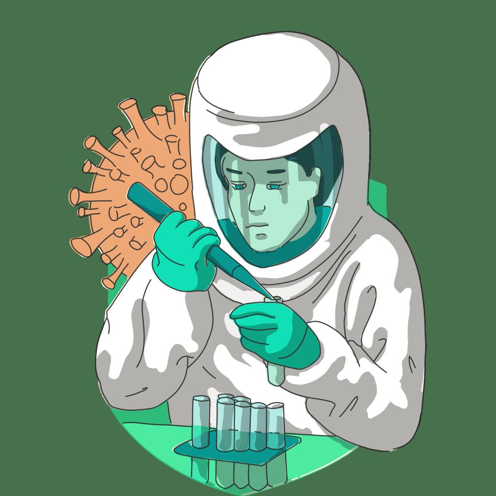 Вирусология переподготовка и повышение квалификации