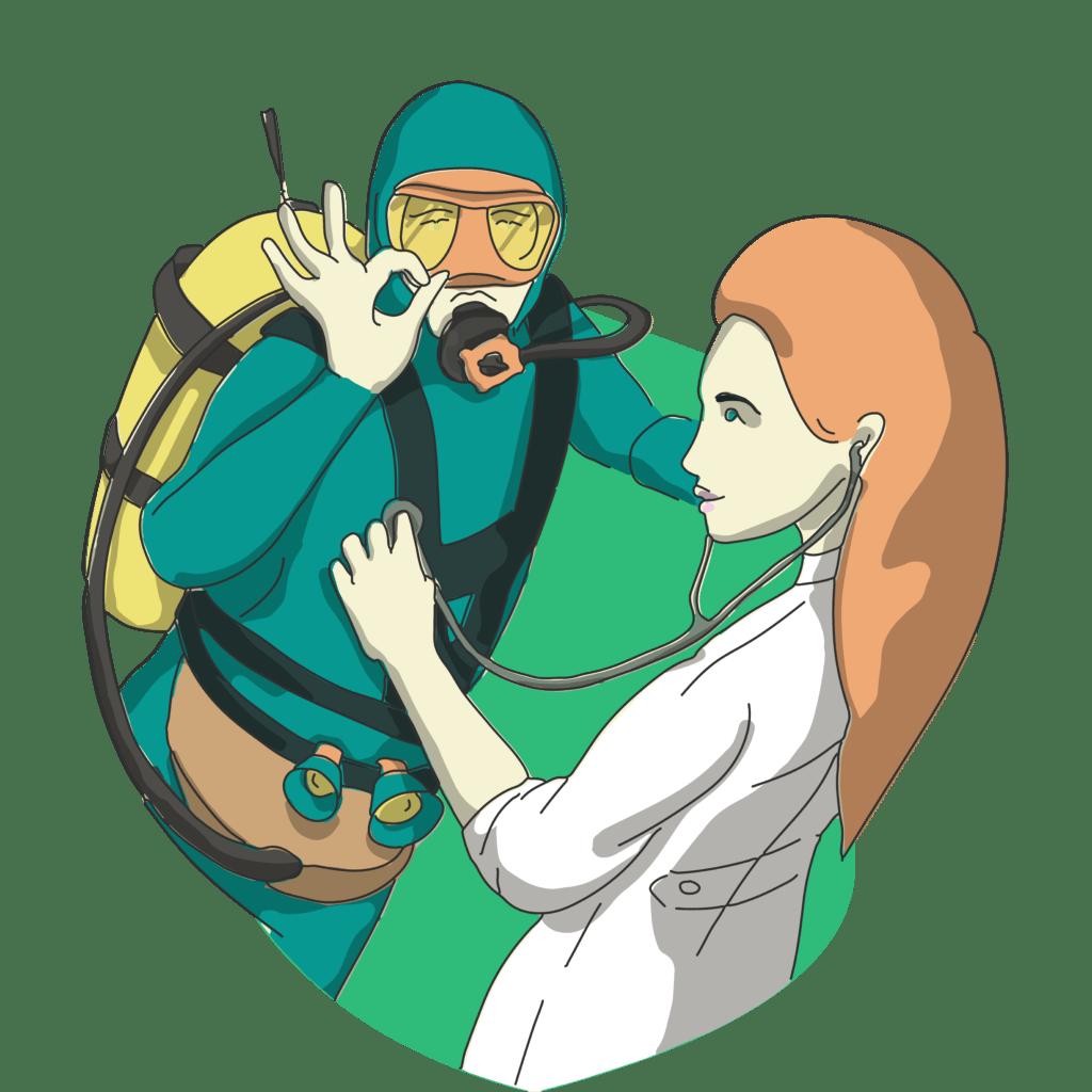 Водолазная медицина переподготовка и повышение квалификации
